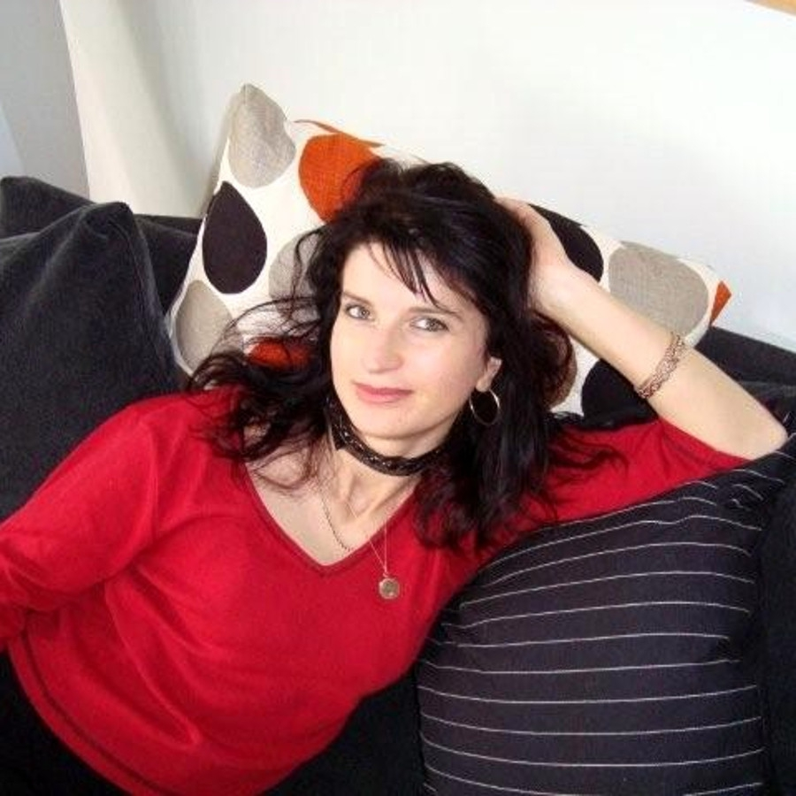 Marlena Kępińska